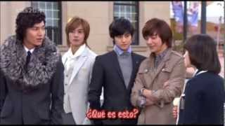 BoyS BeforE FlowerS CapitulO 1 4/5 Sub español