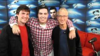 12/14/2011 Adam Carolla & Andy Dick talk about his broken friendship with Howard Stern