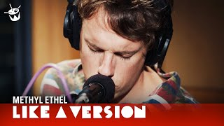 Methyl Ethel cover Justin Timberlake