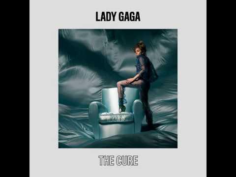 The Cure - Lady Gaga HQ / HD
