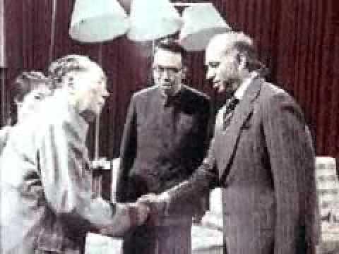 Zulfikar Ali Bhutto becomes Prime Minister-2