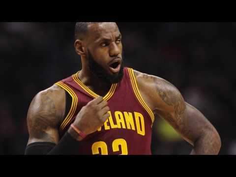Murph and Mac to LeBron: 'Put your crown on and act like a King'
