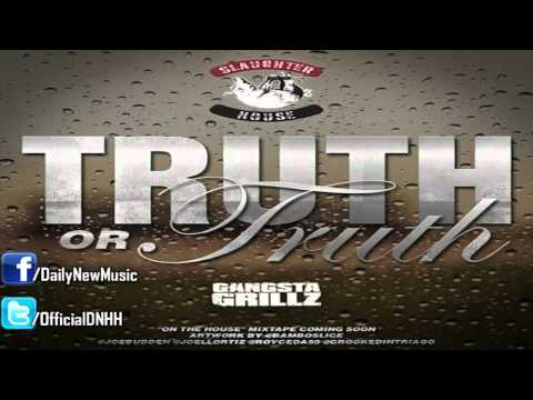 Slaughterhouse - Truth Or Truth (Tears Of Joy Freestyle)