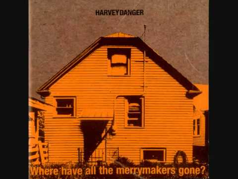 Harvey Danger - Radio Silence