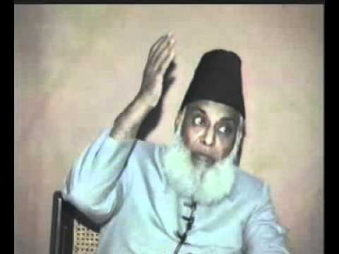 Who Has Knowledge Of The Unseen - Dr Israr Ahmed