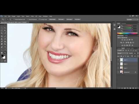 Rebel Wilson Weightloss Photoshop Makeover