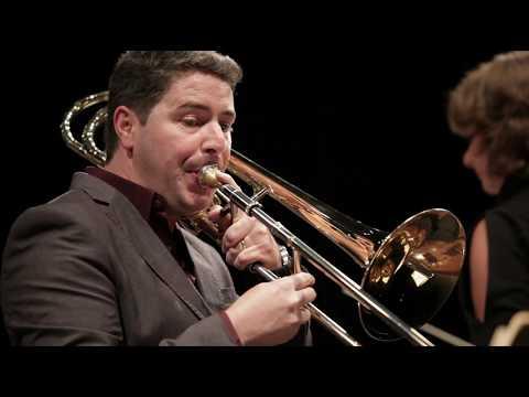 BSP - Banda Sinfônica Paulista - Carlos Freitas (Trombonista Solista)