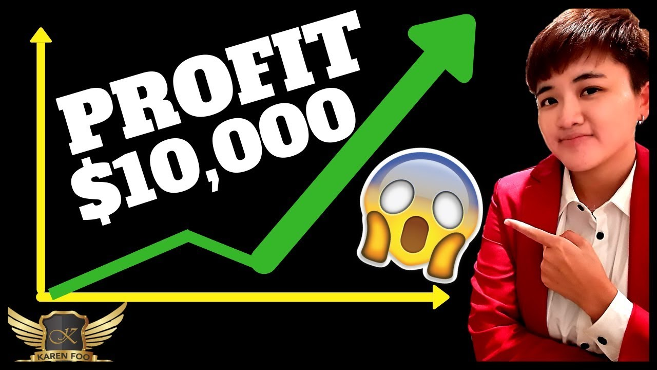 how to grow your forex account