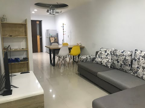 2 bedrooms whole flat near Banquiao New Taipei City - Airloft (Ref: 200011)