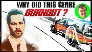 Why Don't We Get Games Like Burnout Anymore?