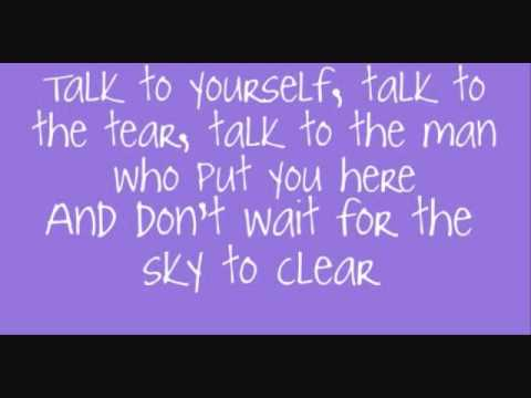Taylor Swift-Come In With The Rain with Lyrics