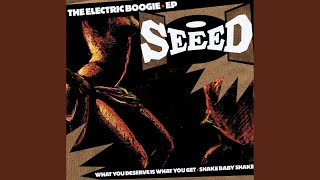 Krazy Party (feat. Ward 21) (Seeed's Electric Boogie Riddim)