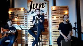 Jun Phạm - Không Thể Thay Thế (Jun Acoustic)