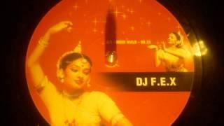Dj F.E.X. - Indie walk