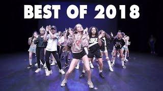 BEST OF Gala 2018 Académie danse Gournay   Dance show 2018   choreo @sabrinalonis