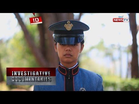 Investigative Documentaries: Babaeng kadete, nagtapos at nanguna sa Salaknib Class of 2017 ng PMA