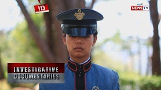Investigative Documentaries: Babaeng kadete, nagtapos at nanguna sa Salaknib Class of 2017 ng PMA