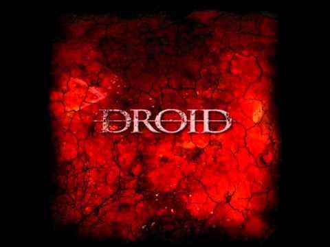Droid- Vengeance is Mine (Ft. Chino Moreno) [lyrics]