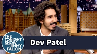 Dev Patel's Mom Confused Her James Bonds in Front of Daniel Craig