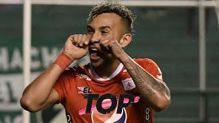 5 goles de fantasía de Duván Vergara en el Fútbol Colombiano | EL Top de Win Sports
