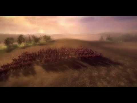 XIII Century (2007) - Raid on Livonia - Introduction