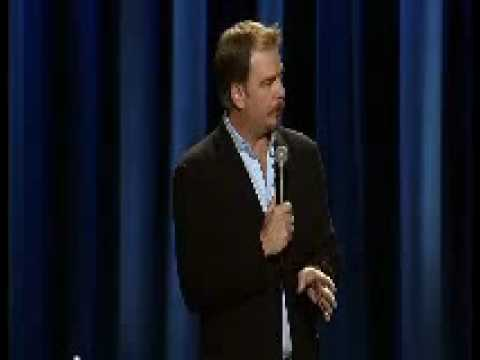 BILL ENGVALL - Here's Your Sign Live (Part.1)