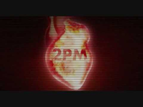 MP3 DL+LYRICS  Tired of Waiting - 2PM