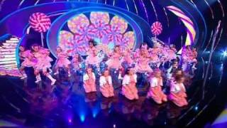 Taboo - Britain's Got Talent 2010 - Semi-final 2 thumbnail