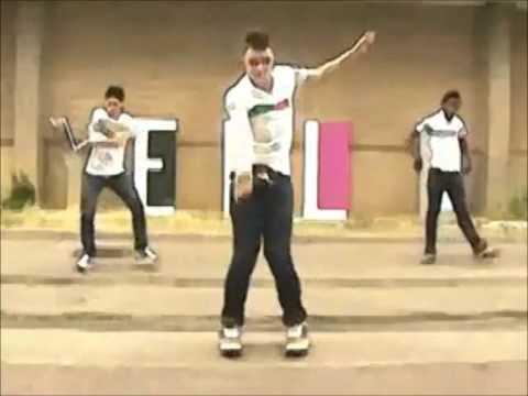 best shuffle vs jumpstyle vs tecktonik 2013 compilation new Dj Chambaud