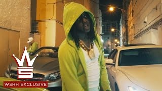 "Chief Keef ""Minute"" (WSHH Exclusive - Official Music Video)"
