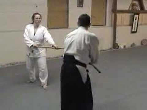 golden triangle aikido