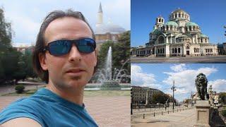 SOFÍA no fue amor a primera vista, pero me ENCANTÓ! ❤️❤️ | BULGARIA