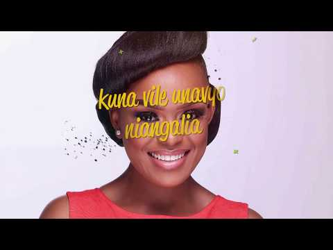 KITOKO Avril (Kenya) X LRice (Congo) ~ Lyric Video