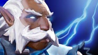 [Merlini Plays] Dota 2 - Zeus