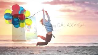 Over The Horizon - Samsung Galaxy S4 Theme Full HD