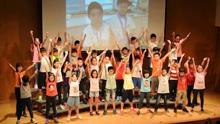 Publication Date: 2017-07-10 | Video Title: CCS 天才表演_2016-17 爸爸媽媽的愛