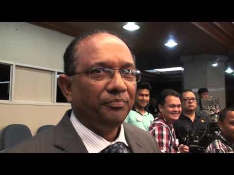 Bangladeshi ambassador: It's the poor people's money