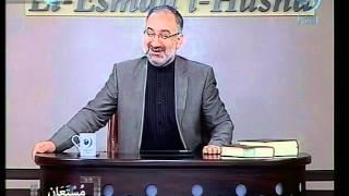 Allah; ulaşılandır, etkilenendir, insan ile ilgilenendir - Mustafa İSLAMOĞLU