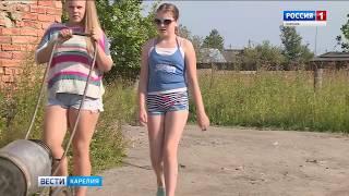 «Вести-Карелия». 23.08.2017