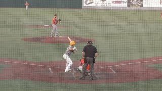 Prospect League - Chillicothe @ WV Miners (7/13)