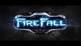 Firefall BETA Game login screen music