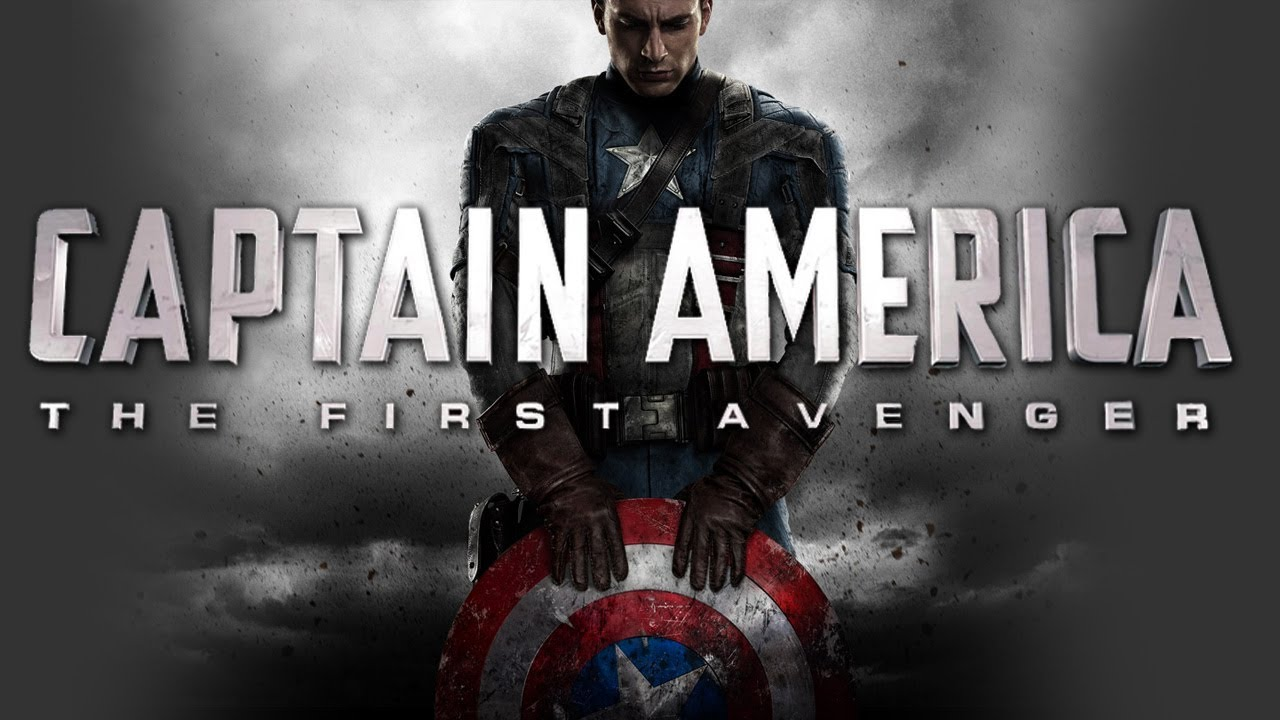 captain america the first avenger review