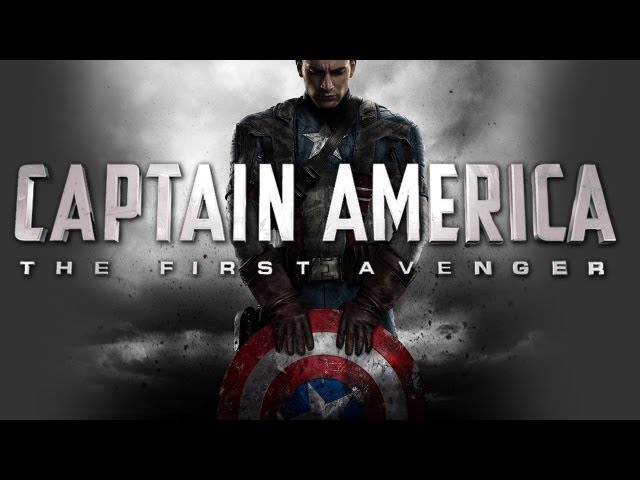 Captain America: The First Avenger -- Movie Review Travel Video