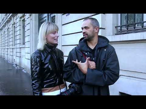 LEO FARIA Fala Sobre Street Style Em Paris
