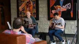 Smashing Pumpkins/Zwan - Of A Broken Heart (Nashville 8/9/15)