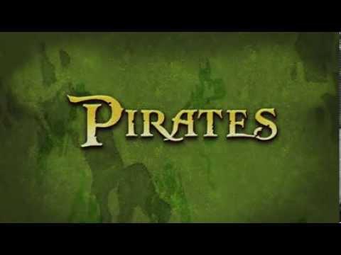 Piraatit