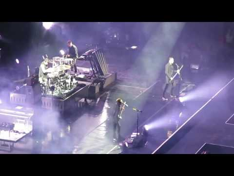 【Strawberry Alice】Muse . Part 1, Shanghai Mercedes Benz Arena , 21/09/2015.