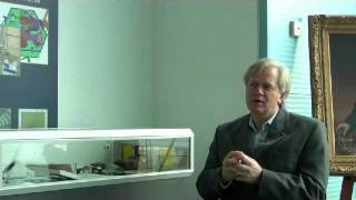 Career Advice from Brian Schmidt, Professor of Astronomy