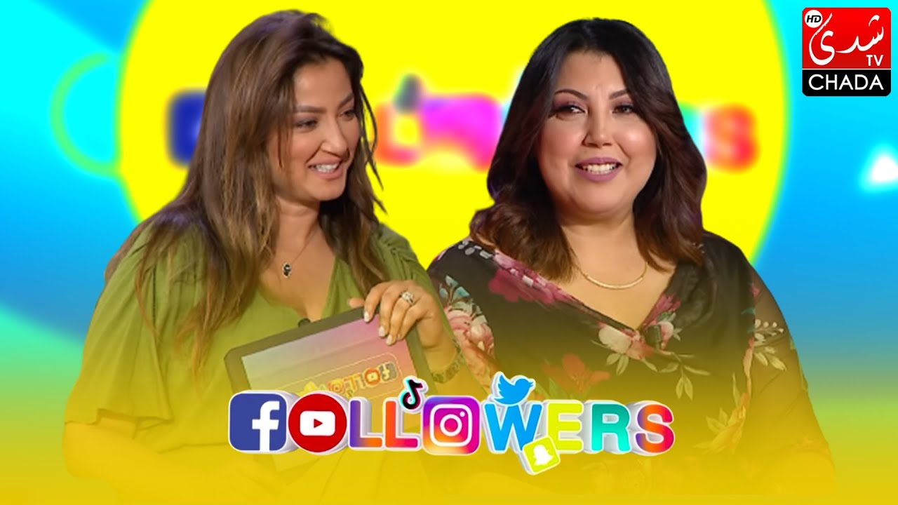 Download برنامج Followers - الحلقة الـ 36 الموسم الثالث   ماجدة زبيطة   الحلقة كاملة
