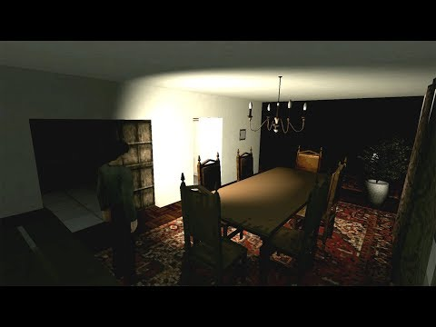 Unnerving Demo Gameplay - Indie Horror Game - #HorrorGames